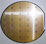 RFIC Wafer Fabrication